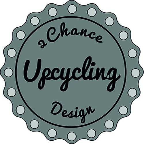 2Chance Upcycling Design-Logo